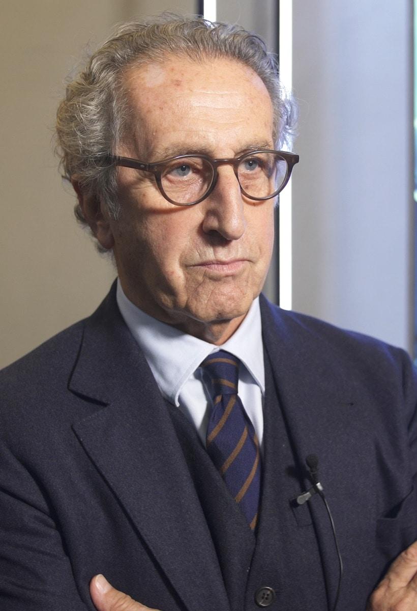 Ernesto Mauri, amministratore delegato Gruppo Mondadori