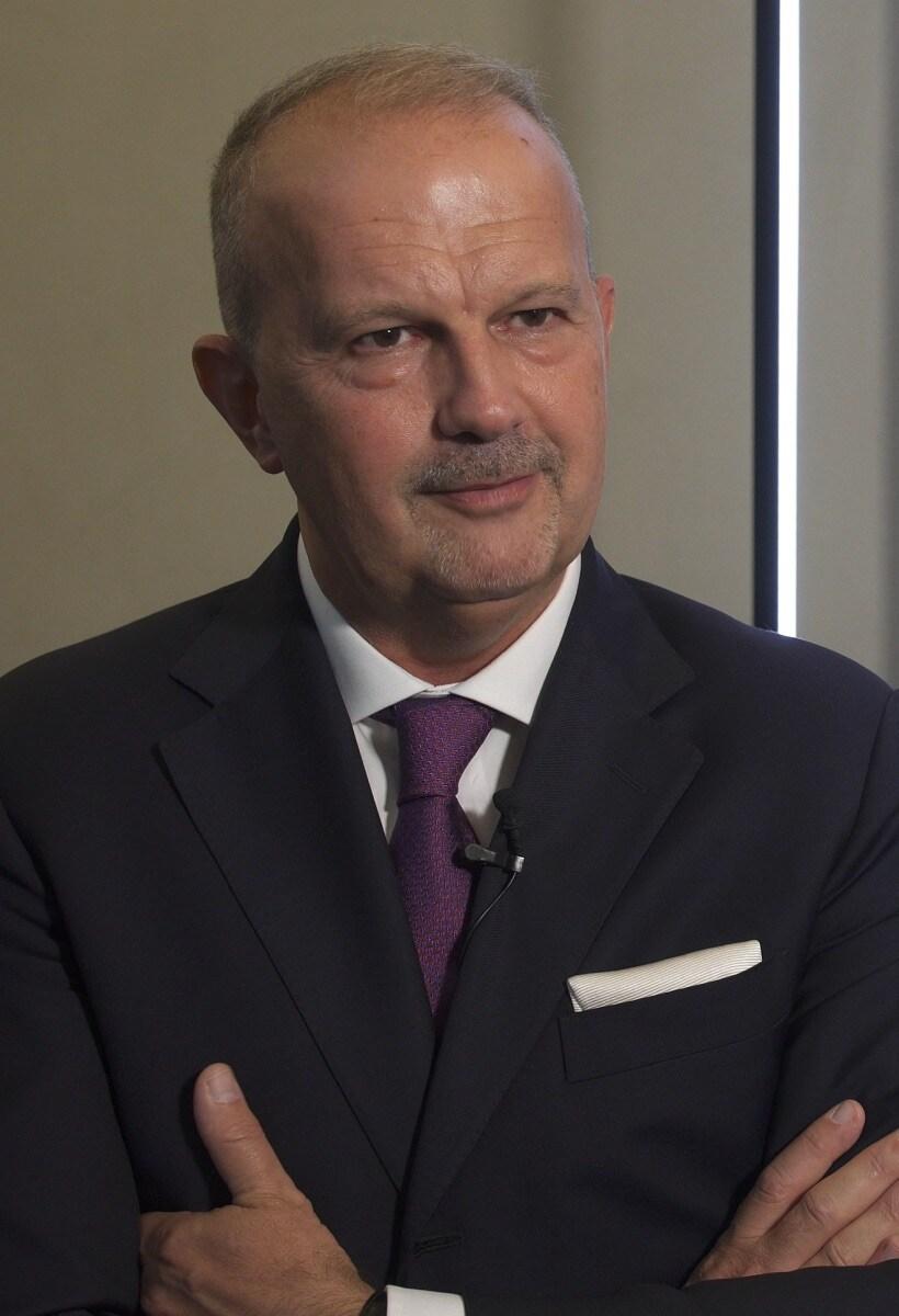 Fabrizio Longo, Direttore Audi Italia