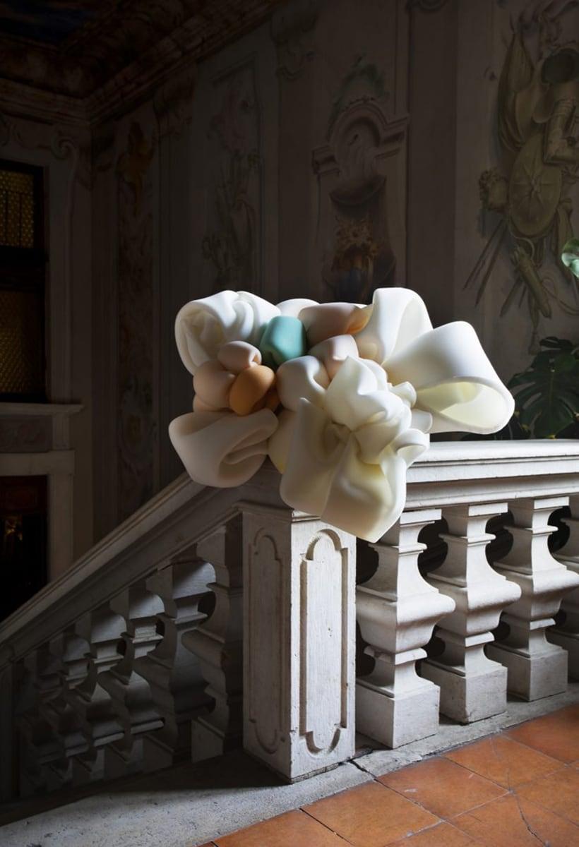 Palazzo Monti Retrospective