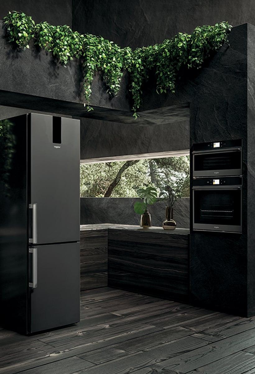 Design e tecnologia in cucina