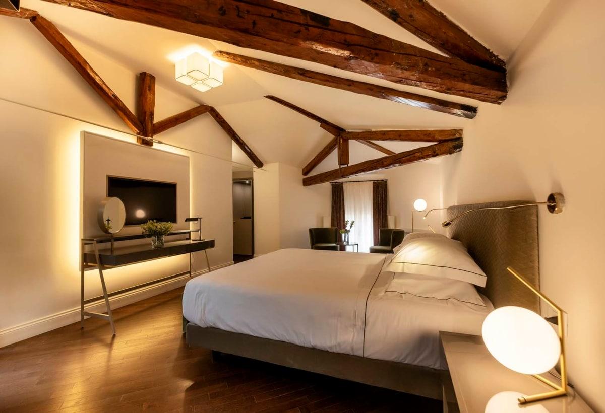 Exclusive Suite Room3