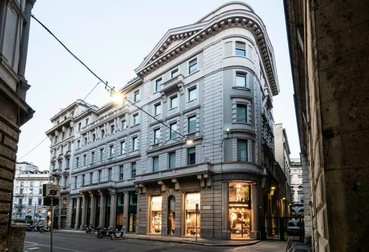 Iris Ceramica Group – Showroom Milano_21