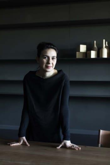 Maria Porro.