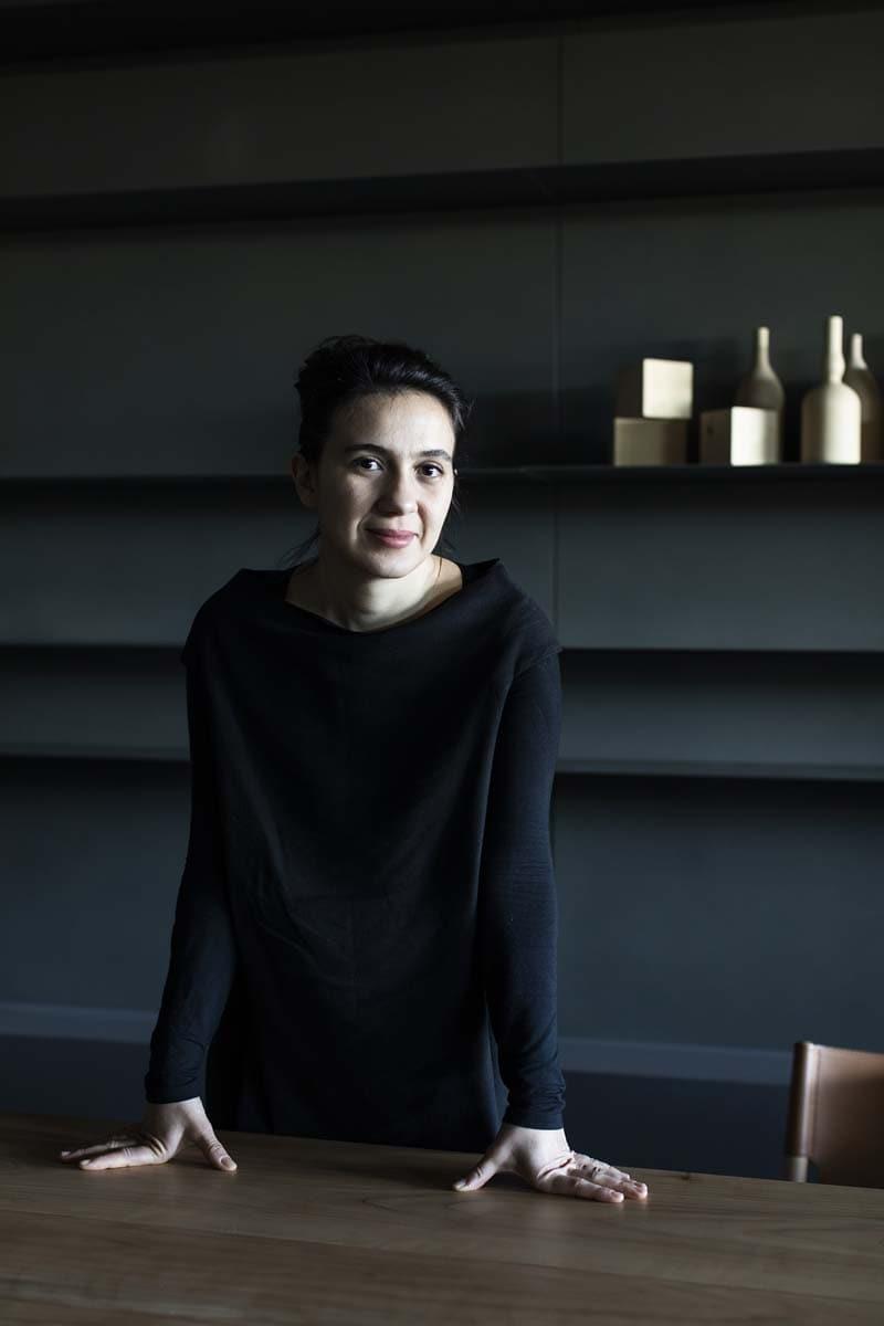 Maria Porro è la nuova presidente del Salone del Mobile.Milano
