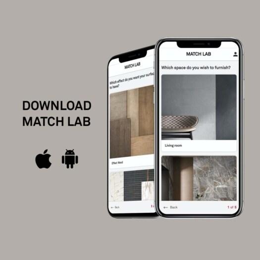 Match Lab App ÔÇô 5