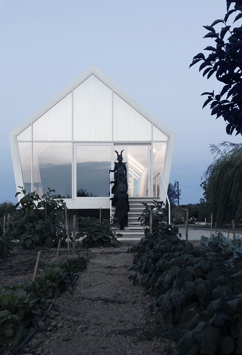Casa nell'Orto