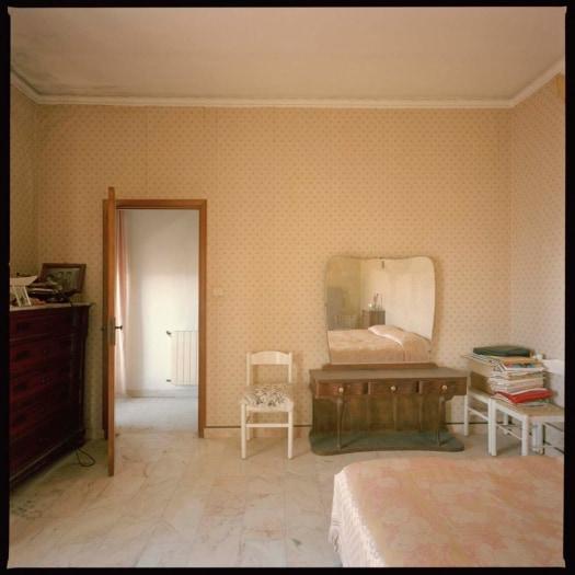 Ezio Ferreri, Le stanze (2)