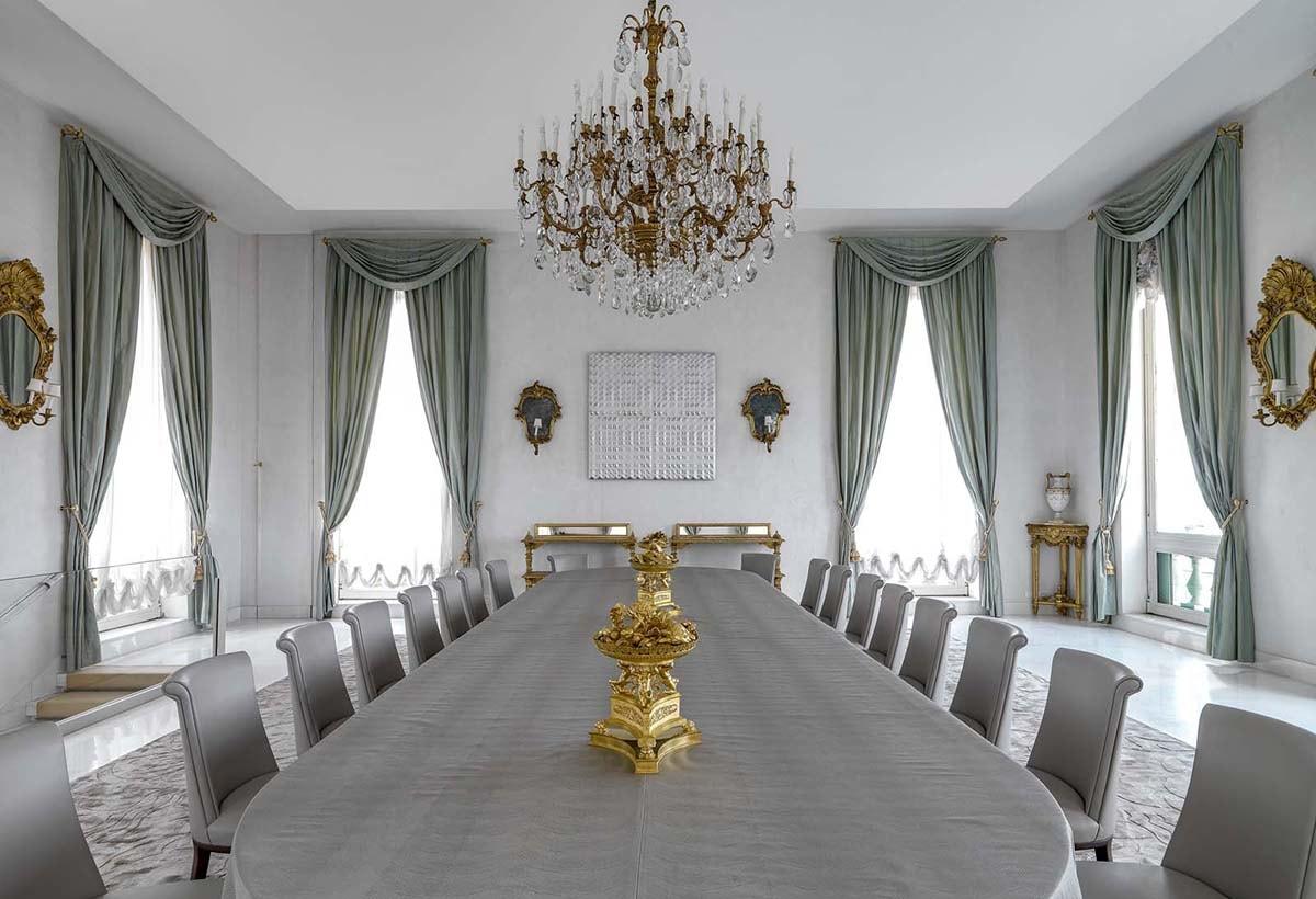 Quirinale Contemporaneo 2020_Armani Casa I_credit Massimo Listri I