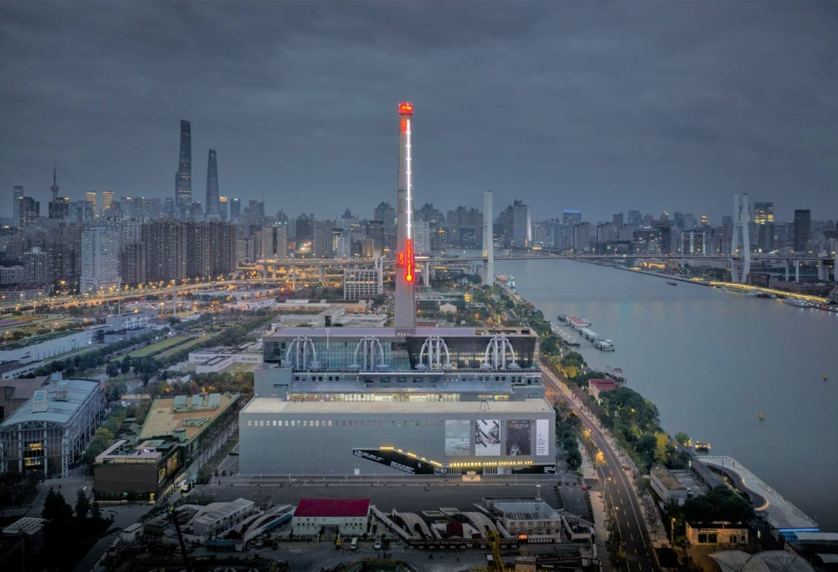 SHANGHAI – PSA – Power Station of Art (1)-min