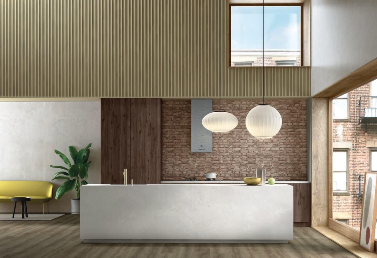 Silestone Kitchen – Loft Nolita