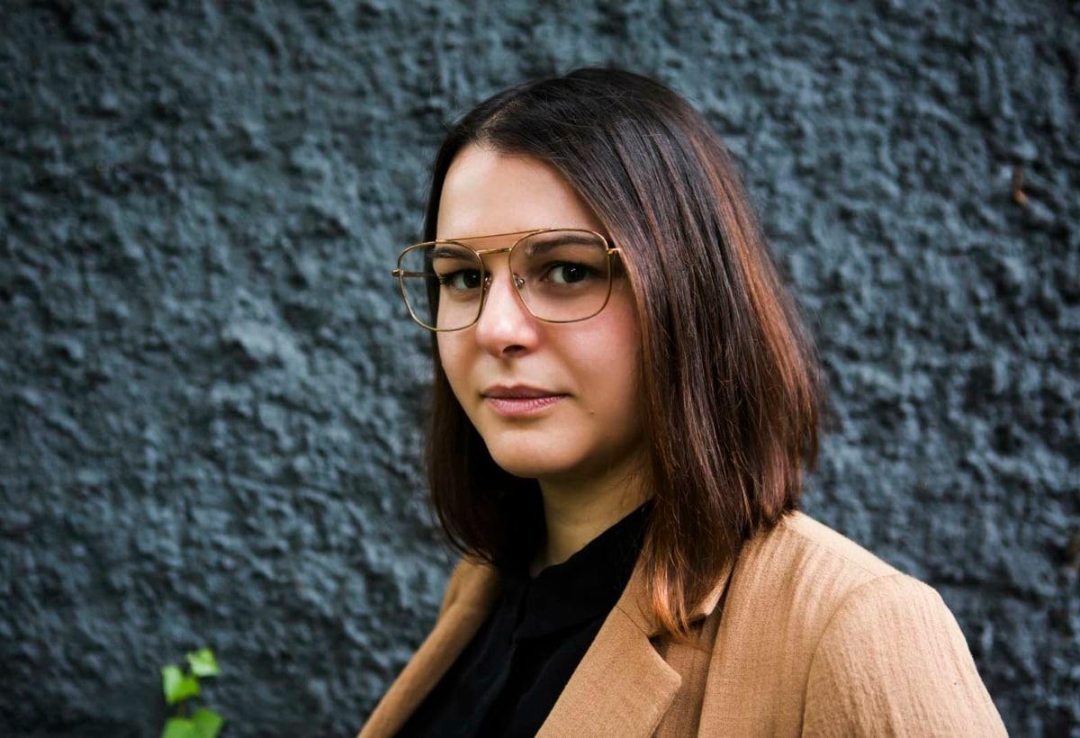 Clara Arpini_fondatrice e designer NODO2014