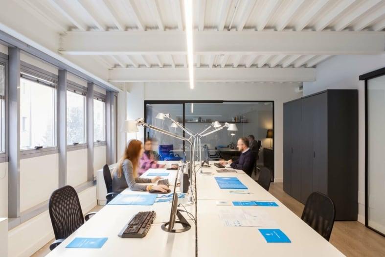 Poli-design Sala Docenti 21
