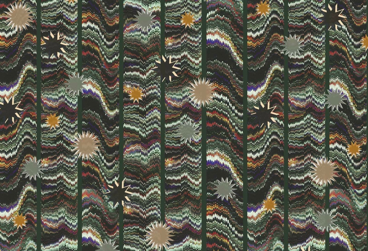 Wall&Deco – Serena Confalonieri – Starlight1
