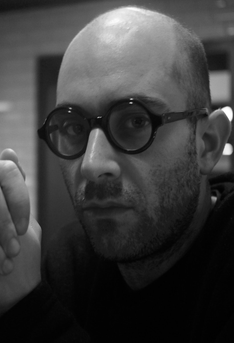 Luca Martinazzoli