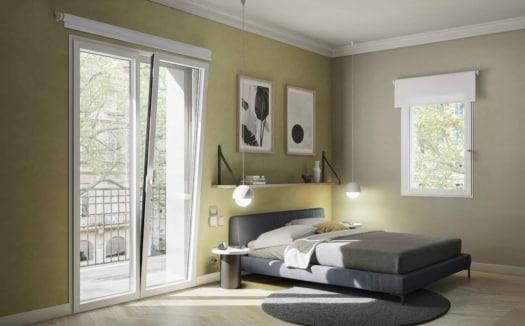 SCHÜCO_finestre in alluminio_3