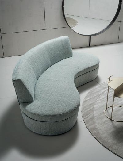 Casamilano – CURVY sofa (1)