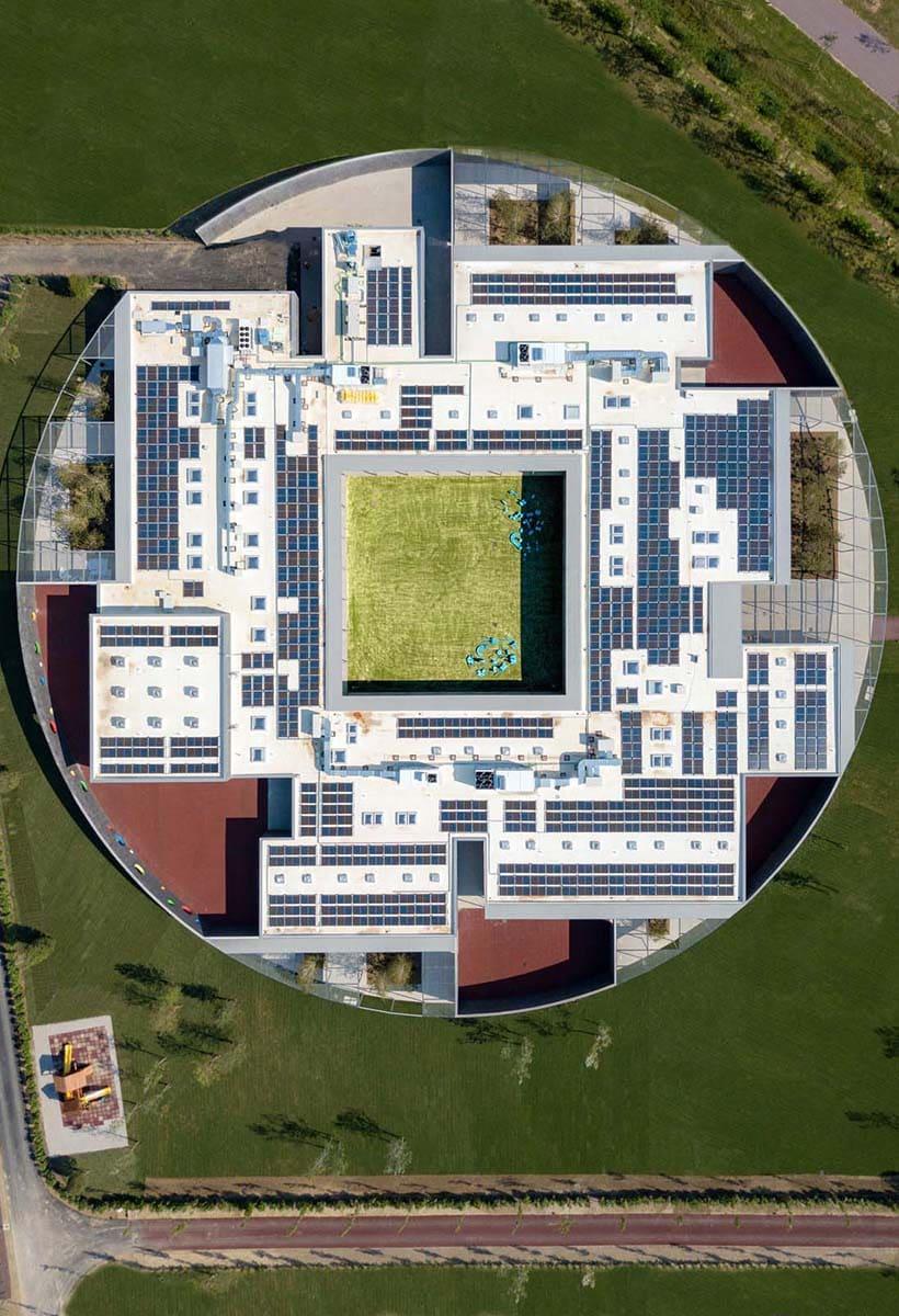 H-Campus di Zanon Associati: formazione tech