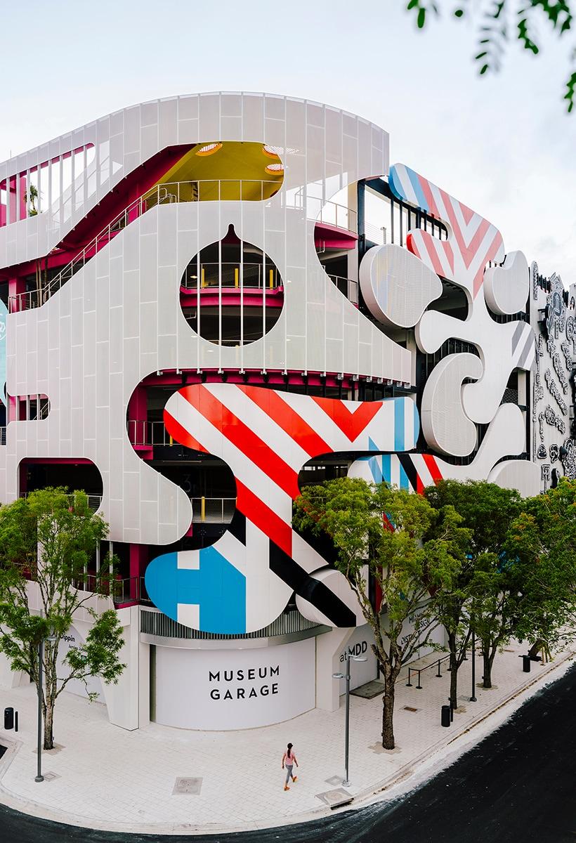 Il Garage di Mr Design Miami