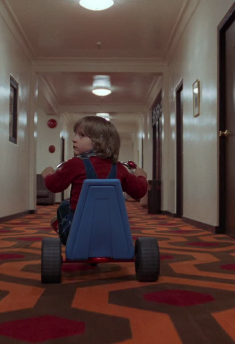 Overlook Hotel: come è nato l'albergo più famoso della storia del cinema
