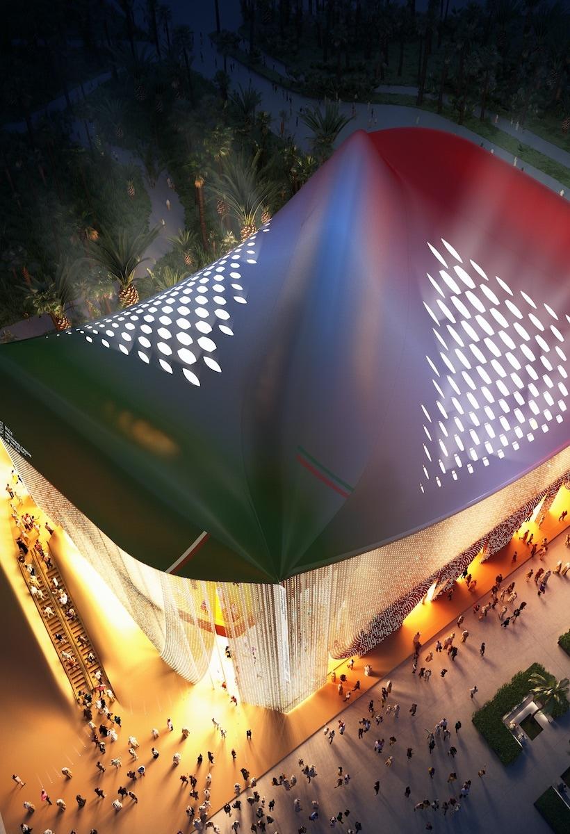 Expo 2020 Dubai: il concept e il senso del Padiglione Italia