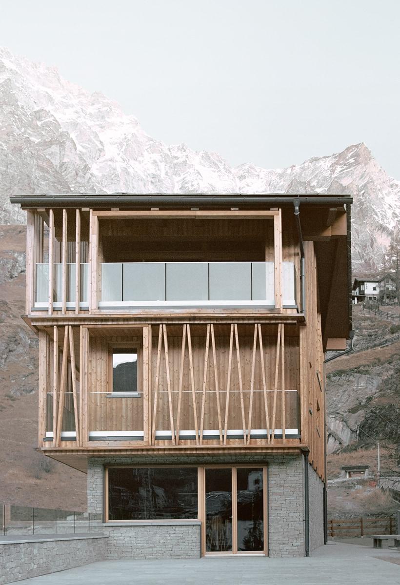 La buona architettura parte dal dialogo