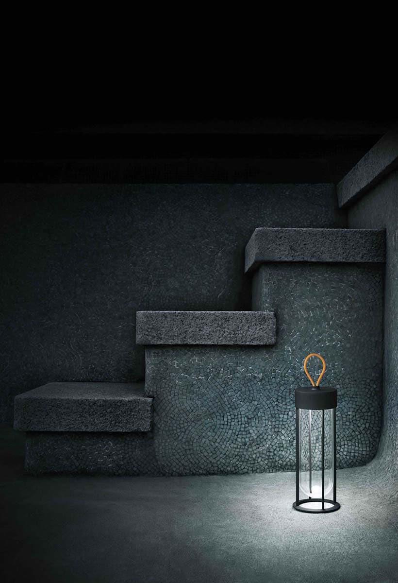La lanterna magica di Philippe Starck