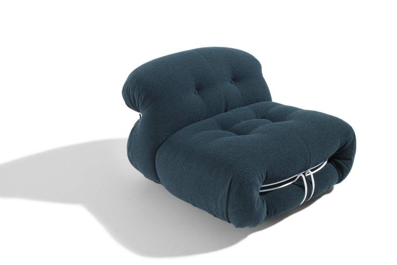 3_CASSINA_Soriana armchair_Afra_Tobia Scarpa copia