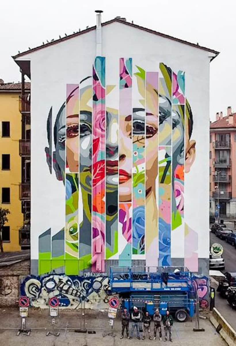 Milano città aperta (all'arte pubblica)