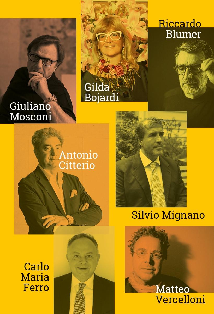 Svizzera: una sfida per il design italiano