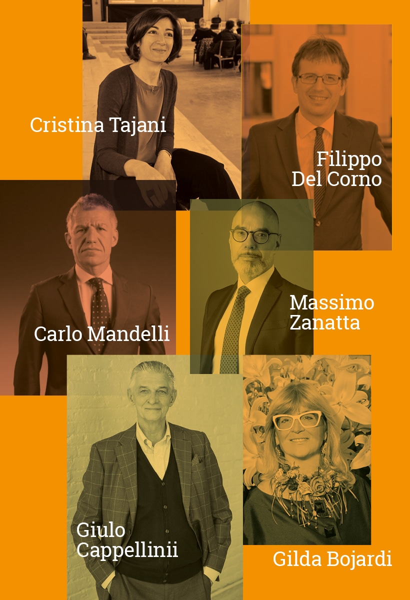 INTERNI Designer's Week 2021: l'inaugurazione
