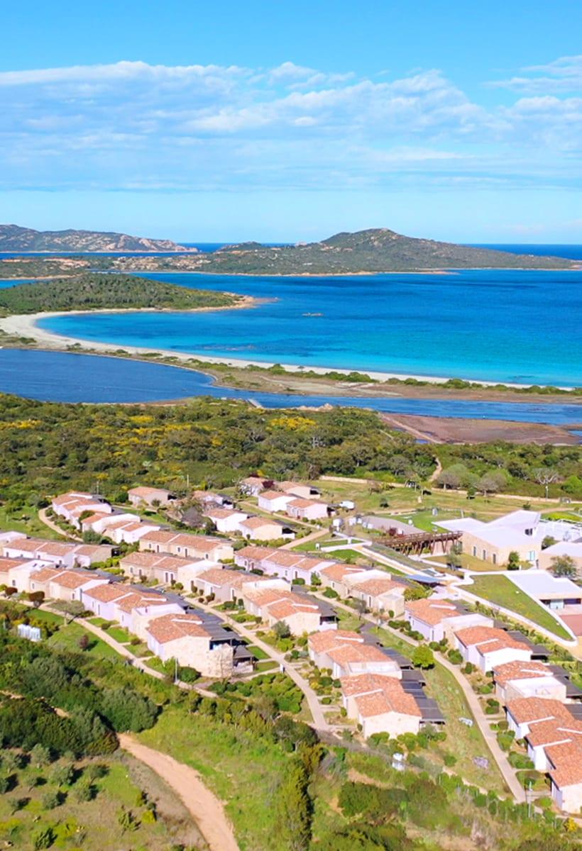 Apre il Baglioni Resort Sardegna