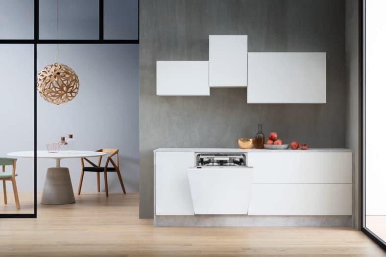Lavastoviglie W Collection Supreme Clean 60cm