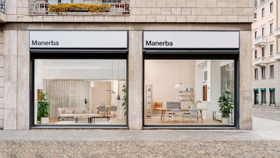 Manerba_Nuovo Showroom_Milano Brera (1)