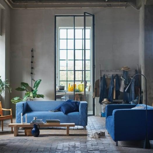 Ikea Klippan PE814594