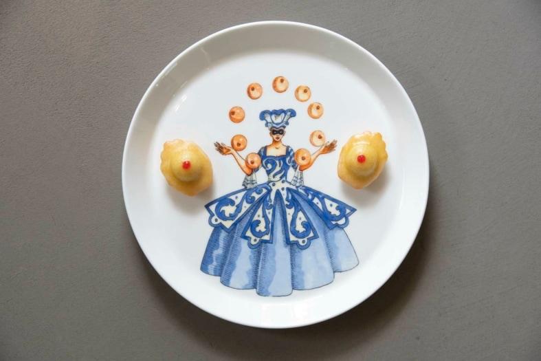 SchoenhuberFranchi_ piatto dessert Colombina_Vanni Cuochi per D. Oldani_Ph. M Crespi_MCRE0895