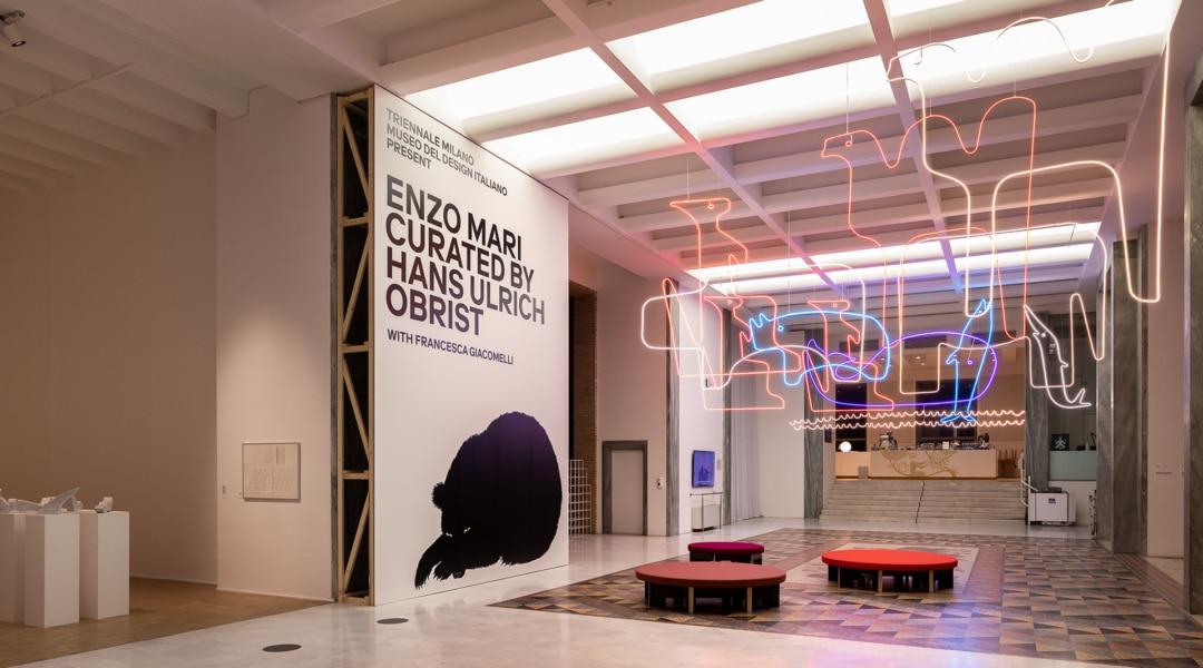 Triennale Installation view_Nanda_Vigo_and_Dan_Vo- © Triennale Milano - foto Gianluca Di Ioia dim