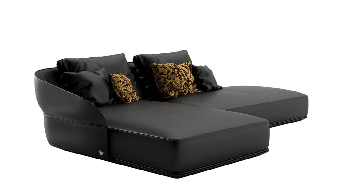 Versace Goddess Sofa (1)