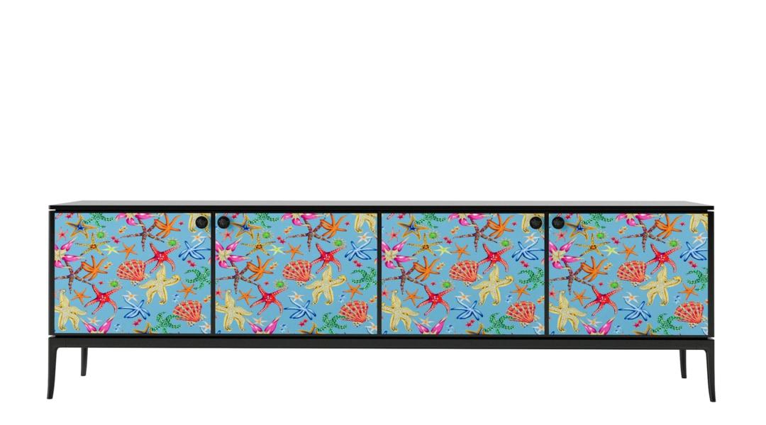 Versace Stiletto Cabinet (1)