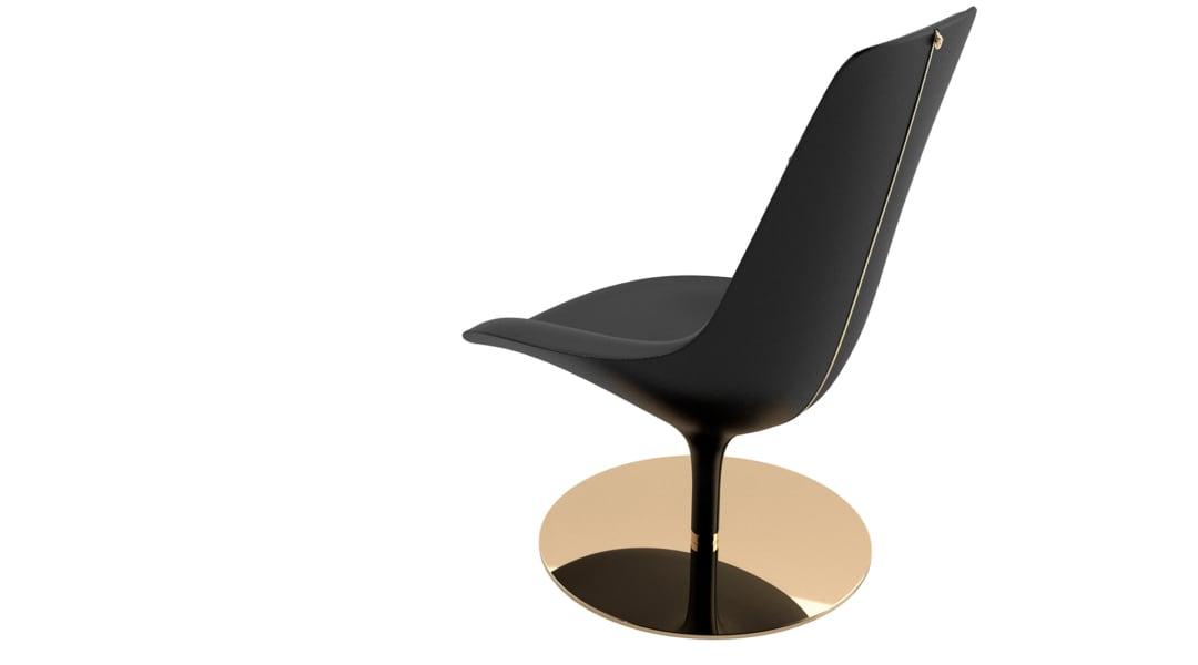Versace Venus Armchair (4)