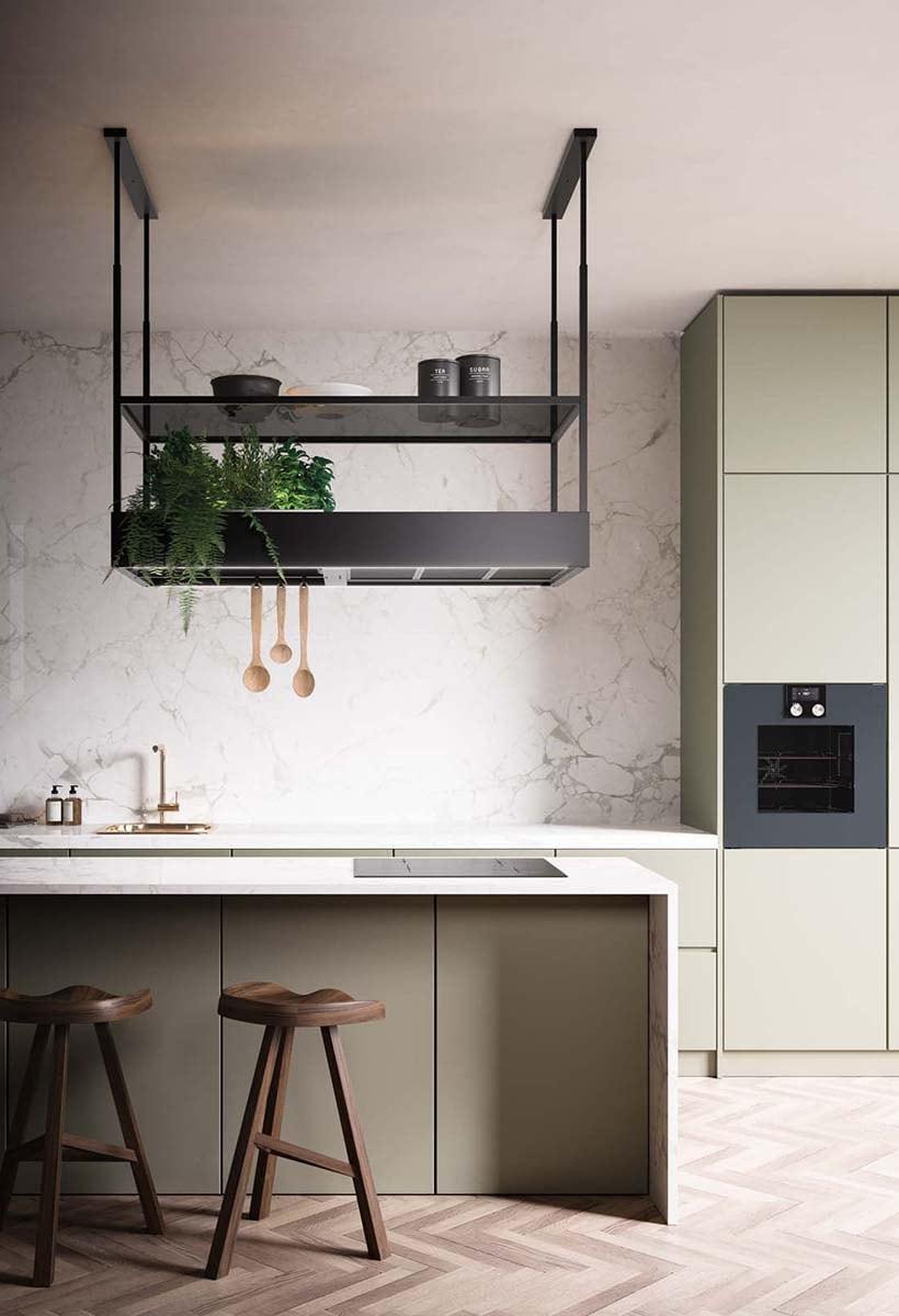 Elettrodomestici: l'hi-tech in cucina