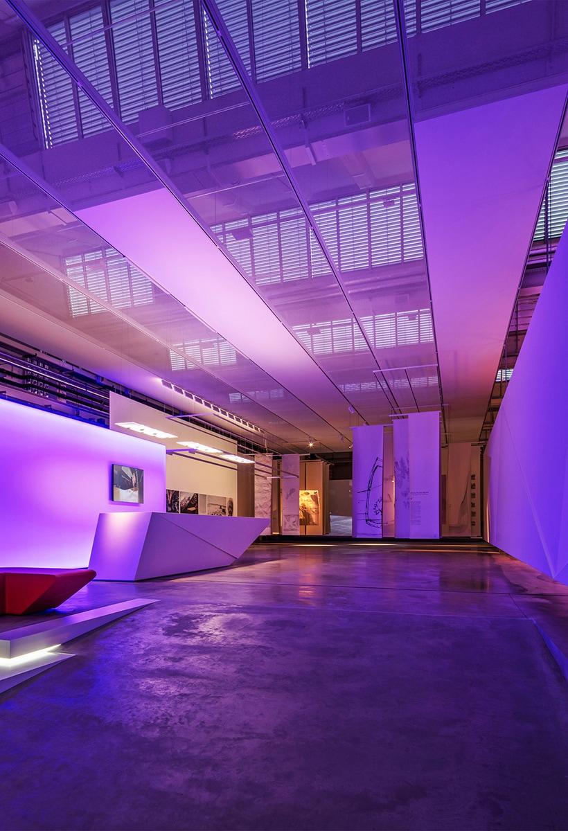 Il Light Forum di Zumtobel: dove la luce è ricerca