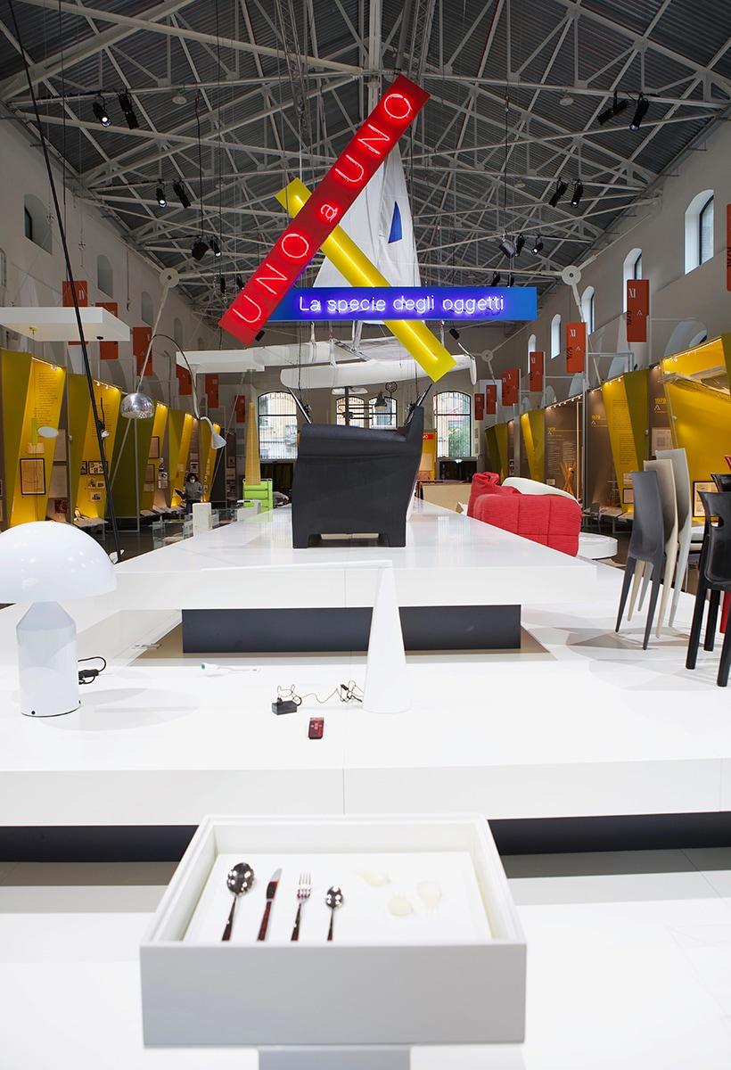 Cosa rende speciale l'ADI Design Museum