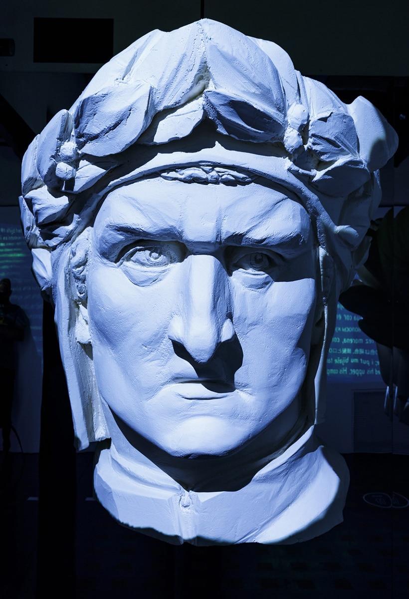 Ravenna, un museo per Dante