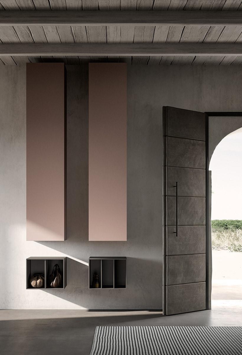 Wallover® di Caccaro, la parete come un'architettura