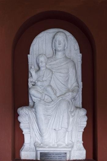 35_Copia di Madonna del Louvre