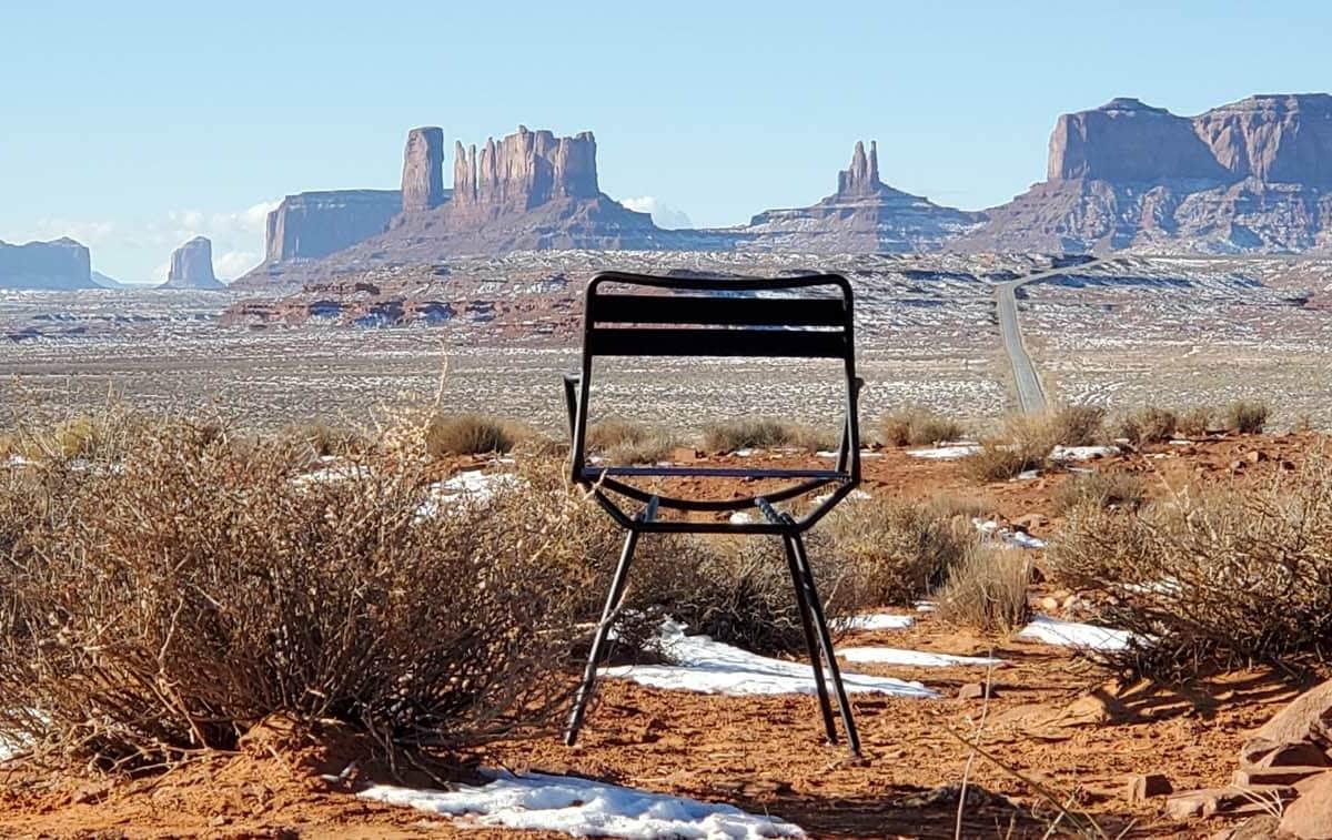 Dan_Monument Valley Colorado_ZanottaOnTour
