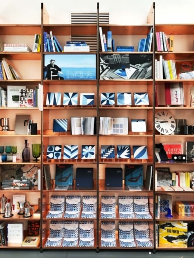 Electa bookshop ADI