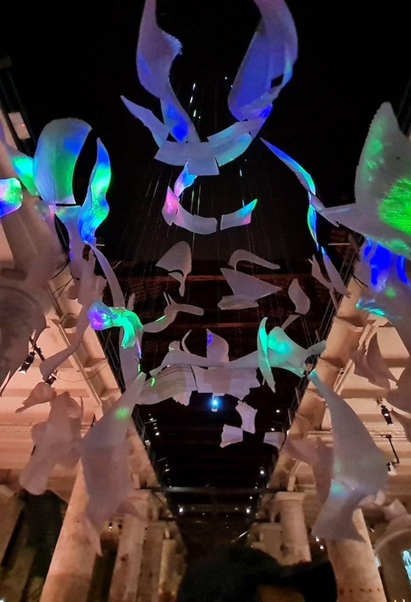 Vale la pena andare alla Biennale di Architettura?