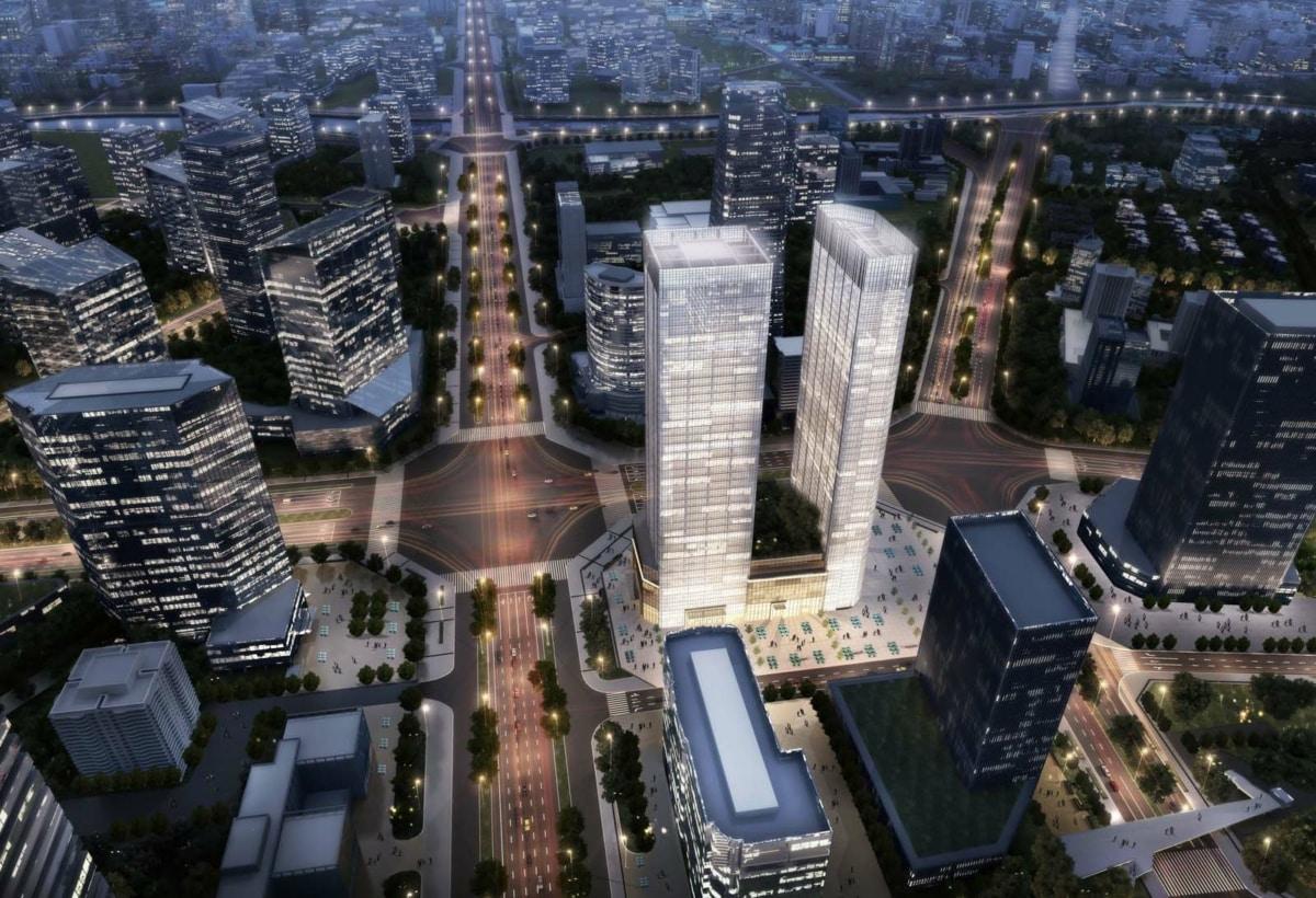 Tonino Lamborghini Towers_Chengdu_China (1)