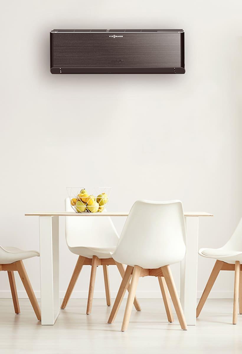 Vitoclima by Viessmann, climatizzazione a prova di design